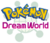 Logo Pokémon Dream World (Ilustración).png