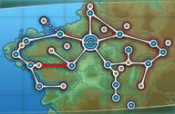 Localización de la ruta 7 en Kalos