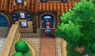 Casa del protagonista XY