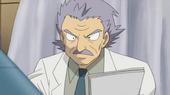 Profesor Kodama