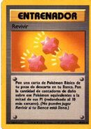 Revivir (Base Set TCG)