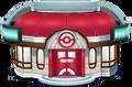 Centro Pokémon en SL