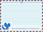Carta respuesta