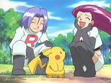 Imagen de Pikachu de Ash