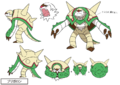 Boceto de Chesnaught.png