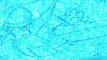 EP596 Staraptor de Ash usando pájaro osado