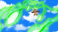 EP842 Chespin usando pin misil.png