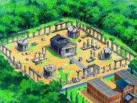 EP565 Ruinas de Pueblo Caelestis
