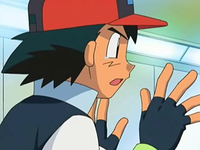 Archivo:EP543 Ash contemplando a Pikachu en el centro Pokémon.png