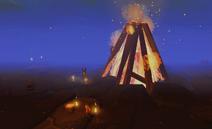 Celebration of Fire