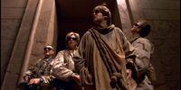 Episodios 1ºTemporada Stargate SG-1