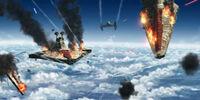 Batalla del Cielo de Quell