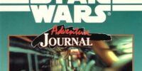 Star Wars Adventure Journal 6