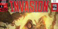 Star Wars: Invasion 1: Refugees, Part 1