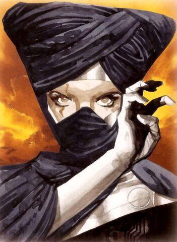 Archivo:Dark Lady Lumiya.jpg