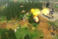 Battle in the Woods.JPG