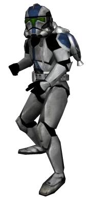 Archivo:Clone jet trooper BFII.jpg