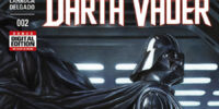 Star Wars: Darth Vader 2: Vader, Part II
