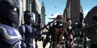 Banda de mercenarios de Cad Bane