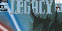 Star Wars: Legacy 19: Claws of the Dragon, Part 6