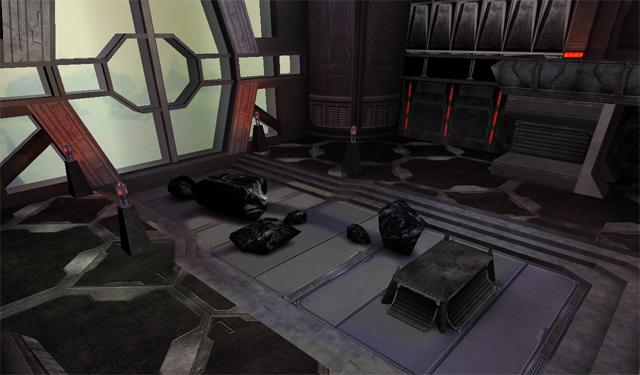 Archivo:Estatua de Vader en el Castillo Bast.jpg