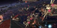 Batalla de Coruscant
