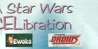 A Star Wars CELibration