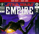 Star Wars: Empire 3: Betrayal, Part 3
