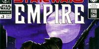 Star Wars: Empire 3: Betrayal, Part 3