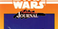 Star Wars Adventure Journal 7