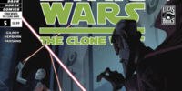 Star Wars The Clone Wars 5: Slaves of the Republic - Chapter 5: A Slave now, a Slave forever