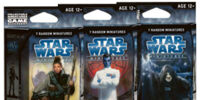 Star Wars Miniatures: Imperial Entanglements