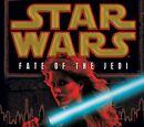 Destino de los Jedi: Conviction