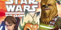 Star Wars: The Clone Wars Comic UK 6.19