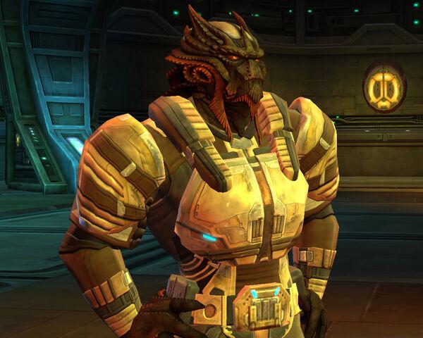 Archivo:Gormak con armadura.jpeg