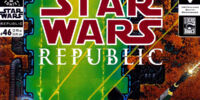 Star Wars: Republic 46: Honor and Duty, Part 1