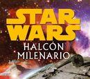 Halcón Milenario (novela)