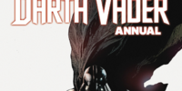 Star Wars: Darth Vader Annual 1