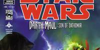 Darth Maul—Son of Dathomir, Part Four
