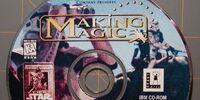 Star Wars: Making Magic