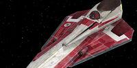 Interceptor ligero Delta-7B clase Aethersprite