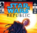 Star Wars: Republic 71: The Dreadnaughts of Rendili, Part 3
