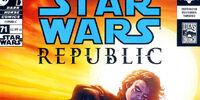 Star Wars: Republic 71: The Dreadnaughts of Rendili, Part 3