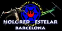 Holored Barcelona