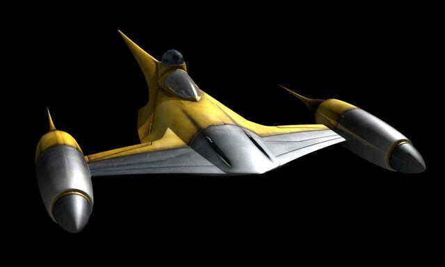 Archivo:N1 fighter.jpg