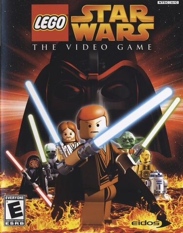 Archivo:Legostarwarsthevideogame.jpg