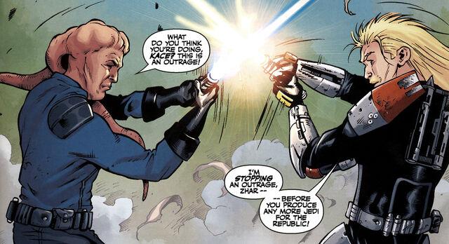 Archivo:Kace Lestin duel.jpg