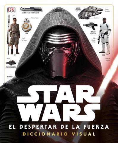 Archivo:Star Wars -- El Despertar de la Fuerza -- Diccionario Visual.jpg