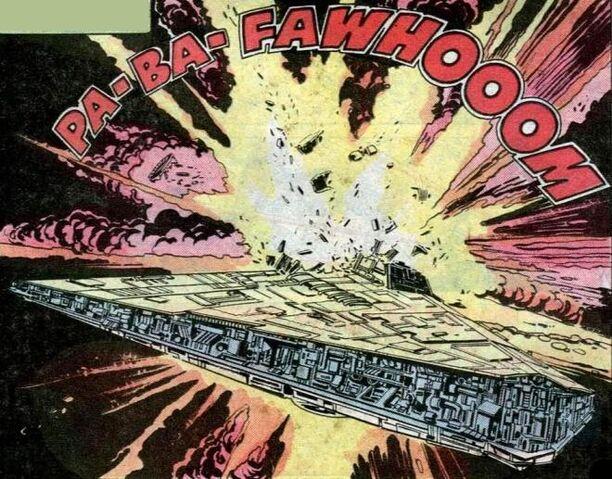 Archivo:Flagship explode.jpg