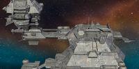 Estación espacial clase Cardan V